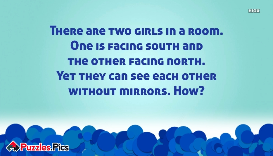 Can You Solve These Brain Teaser?