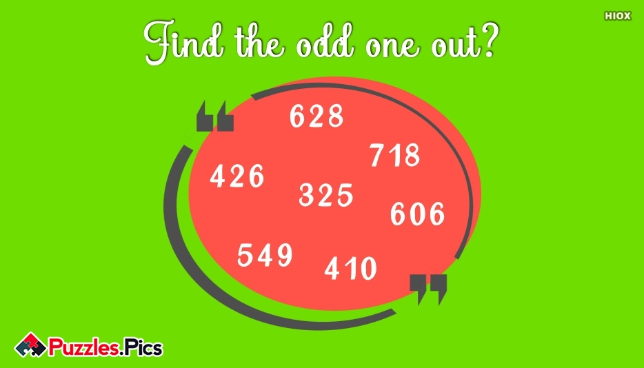 Interesting Puzzles Puzzles and Riddles With Answers