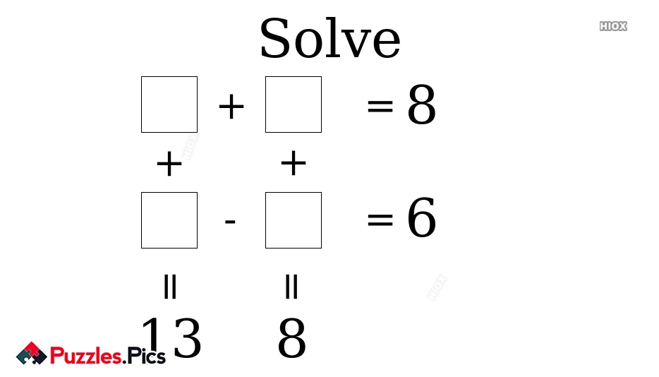 Solve This Equation