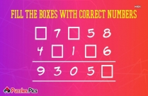 Can You Find The Missing Number