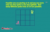 Path Finder Puzzle Image for Kids