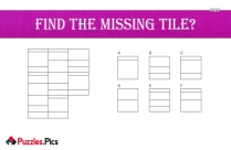 Draw The Tile Missing