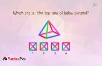 Pyramid Puzzles Brain Teaser Image