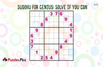 Easy Puzzles