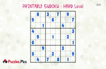 Very Difficult Sudoku Puzzles